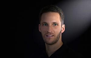 Dominik Hoerner Portrait-Foto