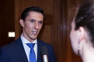 Organisator der österreichischen Corporate Health Convention 2017 in Wien im Interview mit sportblog.cc