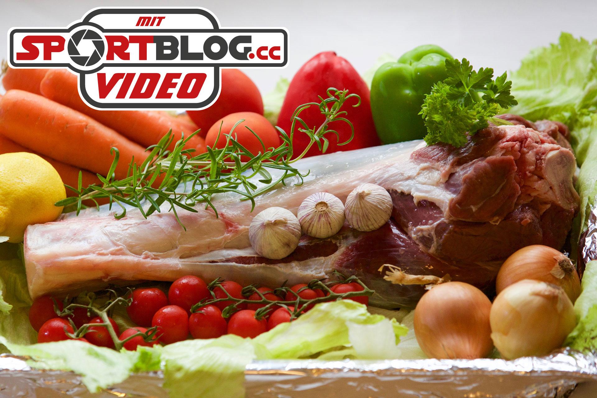 Paleo Diät: Wie funktioniert sie für Sportler?