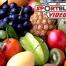 Viel Obst - bei einer High Carb Low Fat Diät wird der Kohlenhydrat-Bedarf aus viel rohem Obst und Gemüse gedeckt