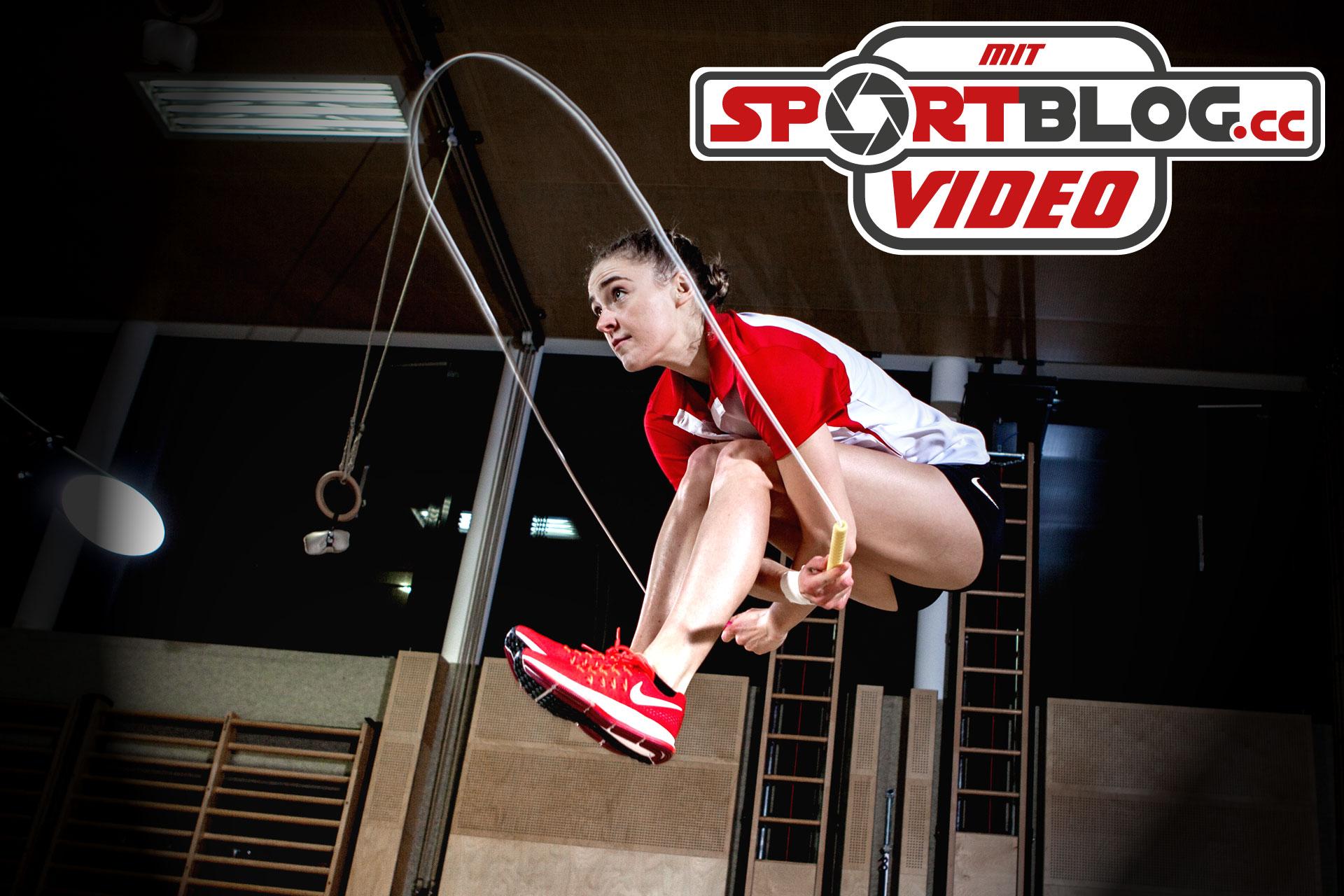 Rope Skipping: Seilspringen auf Profi-Niveau