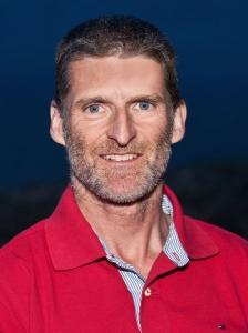 Portraitbild von Mag. Wilhelm Lilge, staatlich geprüfter Trainer für Leichtathletik und Triathlon