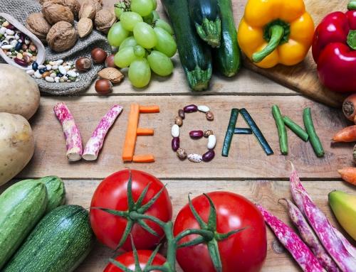 Gastbeitrag: Vegane Ernährung als Sportler