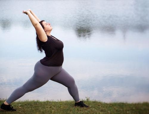Gastbeitrag: Welcher Sport eignet sich bei Übergewicht?