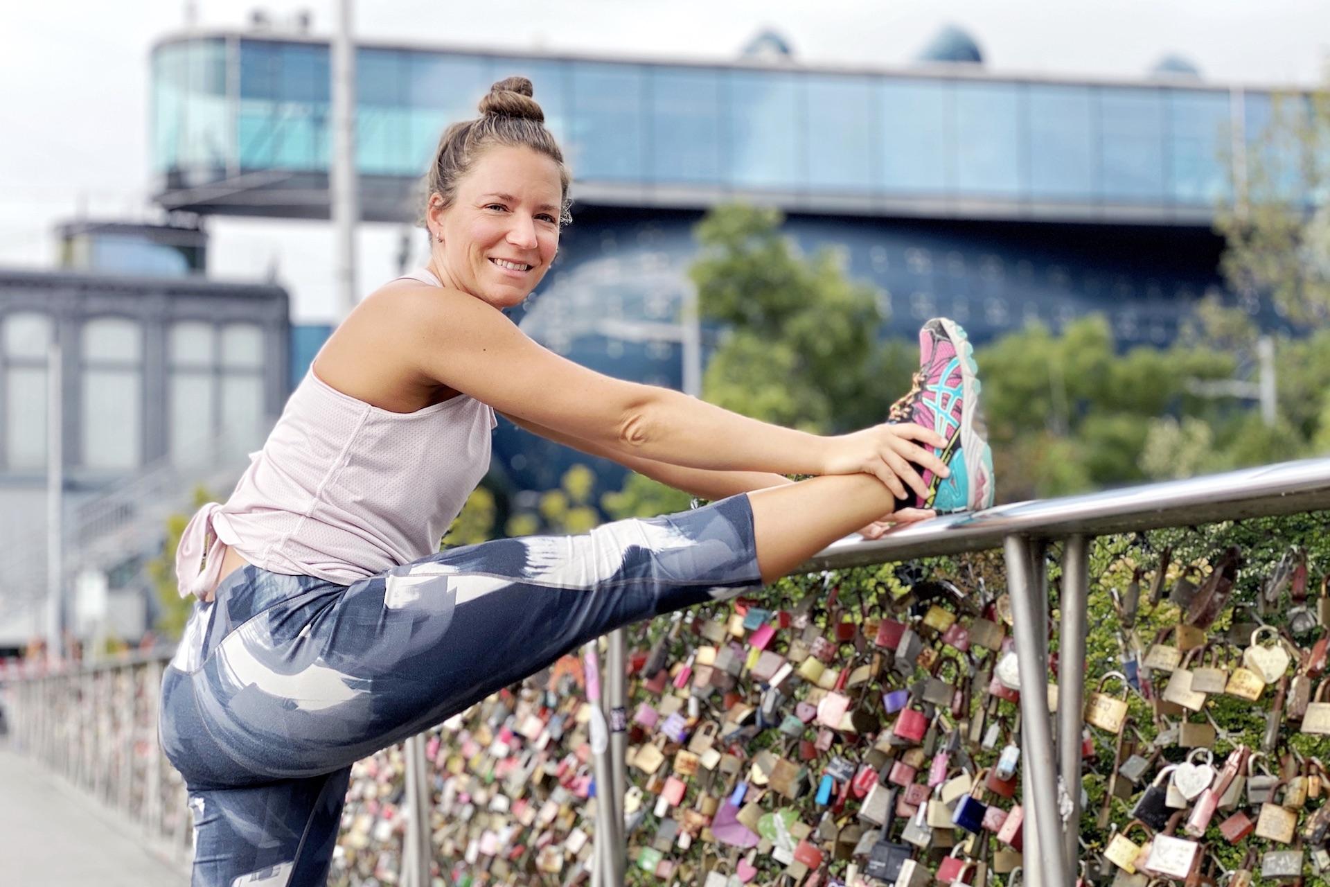 Leitfaden: Wie du deine Regeneration verbesserst